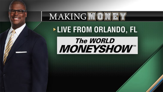 Charles Payne to Give Investing Advice Live at the World Money Show