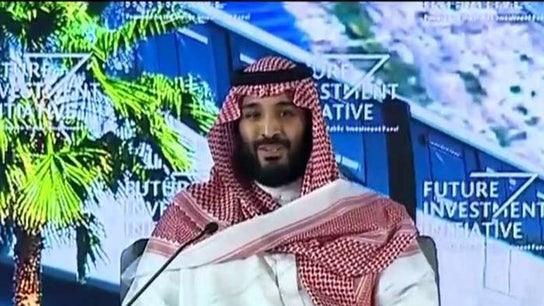 Saudi crown prince to visit Trump as Aramco IPO hits roadblocks