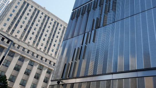 Despite Rosier U.S. View, Cautious CFOs Still Reluctant to Untie Purse Strings