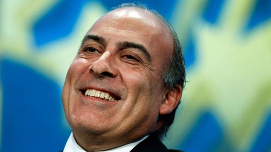 A Chat With Coke CEO Muhtar Kent