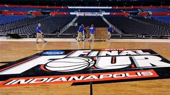 Final Four Bank Shot: Ticket Prices Hit Record Levels