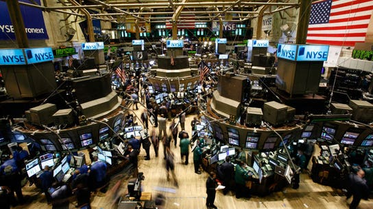 Stocks Will be Best Bet in 2013