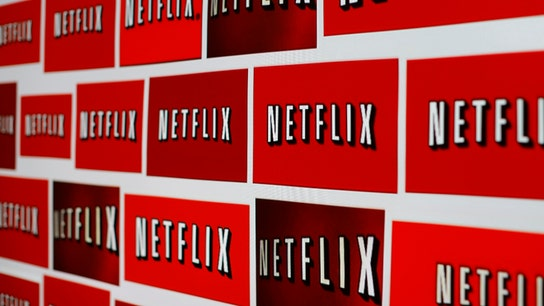 Netflix Shares Riding High Thanks to Binge-Watchers