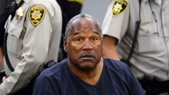 O.J. Simpson deserves his parole, says former prison guard