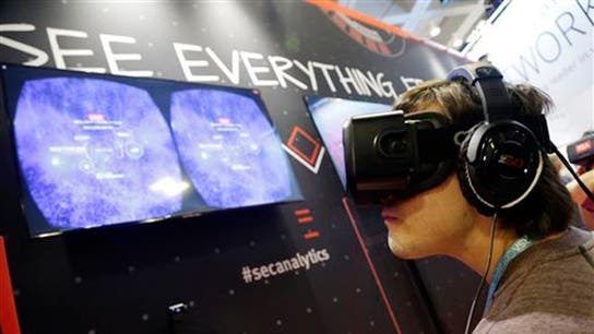 Why Virtual Reality Will Be Bigger Than Smartphones