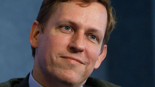 Peter Thiel-Gawker Backlash Is All About Politics