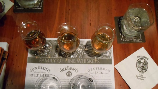 Jack Daniel's maker warns US-EU trade conflict will hurt bottom line