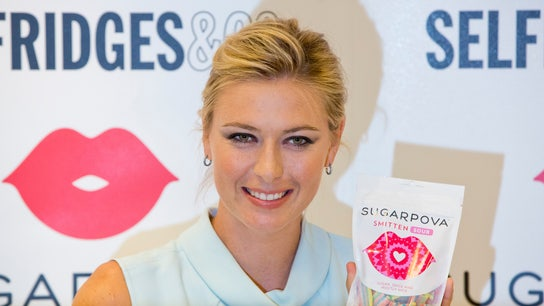Maria Sharapova's biggest piece of advice to female entrepreneurs