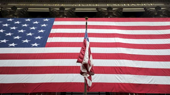 U.S. Economic Growth: The Overriding Issue for the Next Presidential Debate