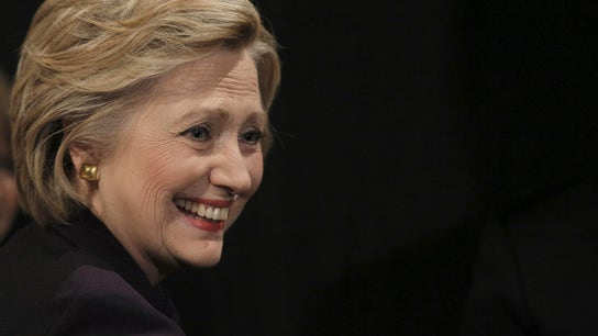 Harold Hamm on Clinton's Energy Plan: Silliest Thing You've Ever Heard of