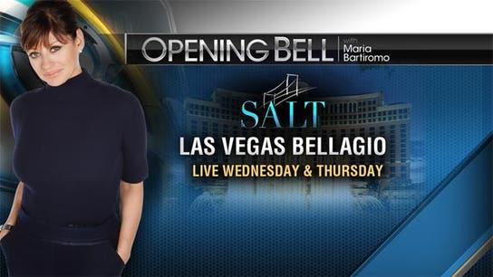 Rock Star Activist Investors & Rock Stars Meet Up at SALT