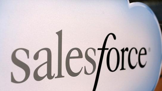Salesforce to Buy Demandware in $2.8B Deal