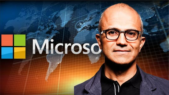 Why Microsoft Bet Big on LinkedIn