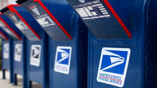 U.S. Postal Service Finally Gets Its Tech On