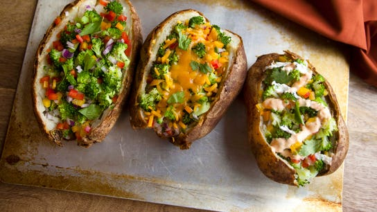 Hot Potato: Lowly Spuds Are Trendier than Ever