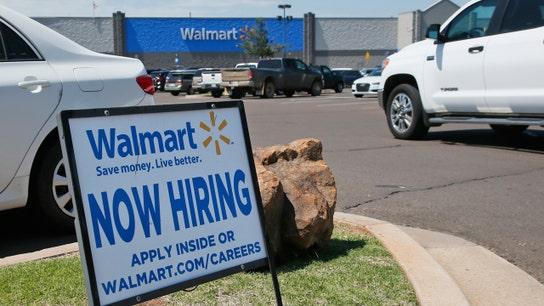 Walmart unveils manufacturing plan to create 1.5 million new jobs