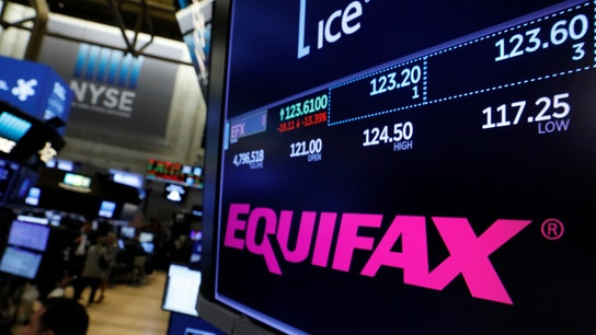 Equifax breach will continue to take financial toll on company, executives warn
