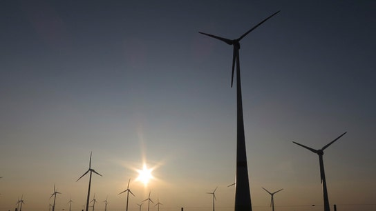 It May be Lights Out for the Wind Energy Come the Midterms