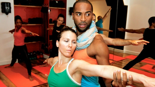 Young Fitness Studio Says Technology Is Key