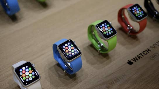 Apple in talks with private Medicare plans to subsidize its watch: Report