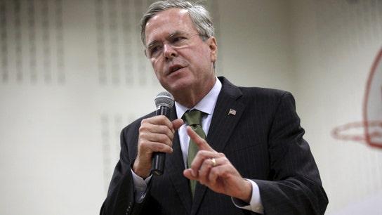 Jeb Bush Needs to Flip the Narrative in Tonight's Debate