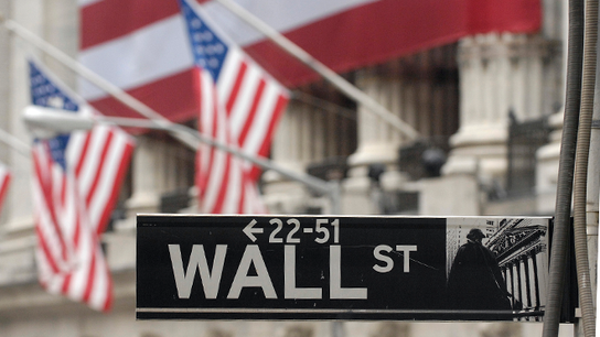 Five Stock Picks for the New Year