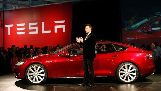 Can Elon Musk Make Tesla the Next Amazon?