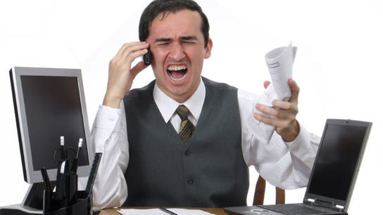 Still on Hold With the IRS? Here Is Advice