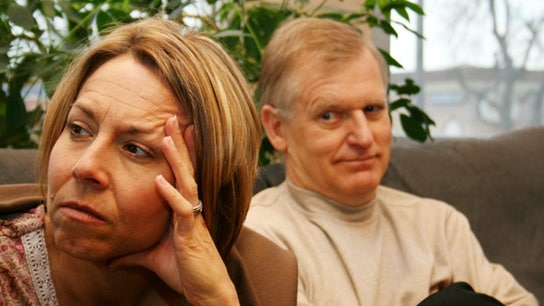 1 in 4 Spouses is Willing to Cheat … Financially