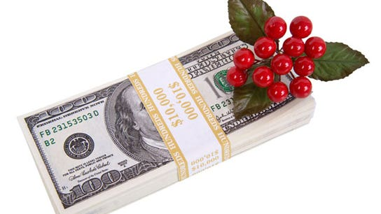 Use 'Presents' of Mind on Holiday Tipping