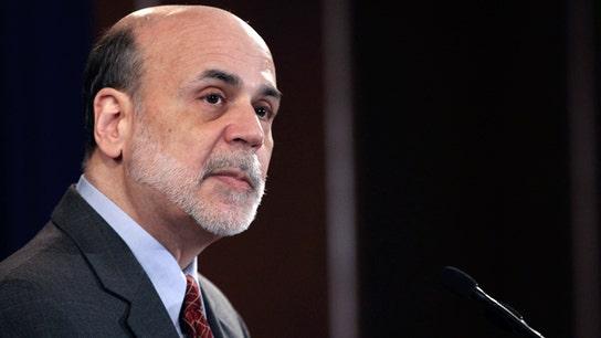 A Cooling Economy Puts Heat on Bernanke