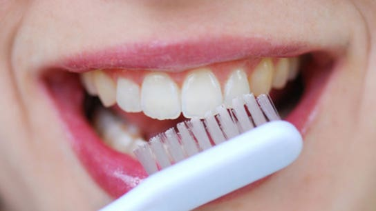 Say Cheese: What We Pay to Whiten Our Teeth