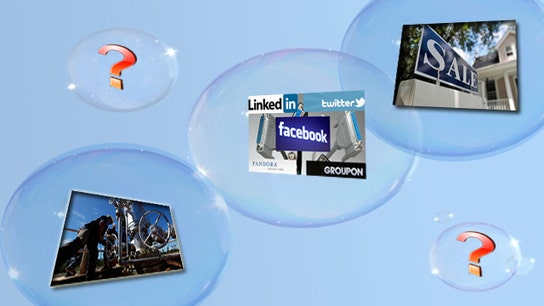 Don't Let Your Business Get Caught in the Next Bubble