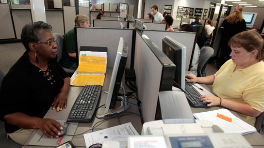 Do Tough Economic Times Make Employees Work Harder?
