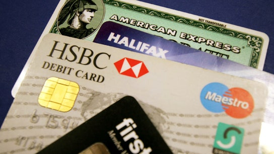 Does Law Cap Credit Card Interest Rates?