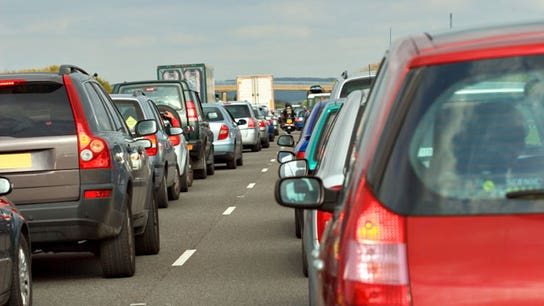 Kids Should Ride Rear-facing Longer, Doctors Say