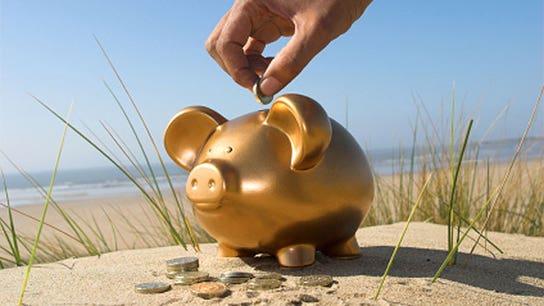 Linked Savings Accounts Tied to Bank Perks