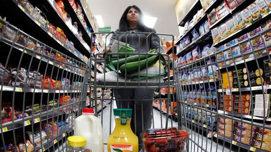 For Grocers, it's Time to Put Up or Shut Down