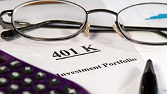 Why Buy Municipal Bonds Through a 401(k)?
