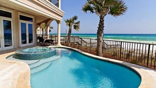 User's Guide to Buying a Beach House
