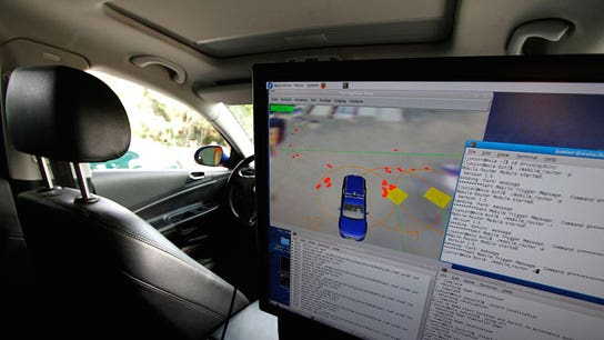 US moves toward driverless future. How should the government regulate it?