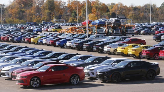 An Online Car Parts Marketplace to Keep Your Insurance Costs Down
