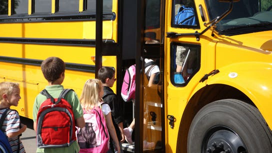 Back to School Means Back to Work for Work-at-Home Moms, Dads
