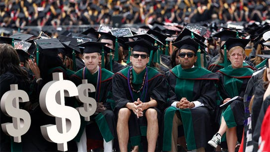 Money Gifts for Grads That Beat Cash