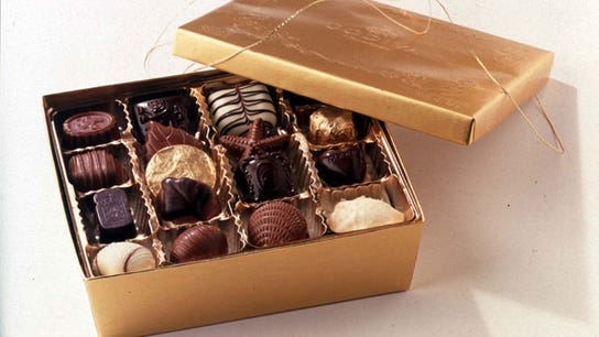 Chocolate Is Actually Good for You – and Business
