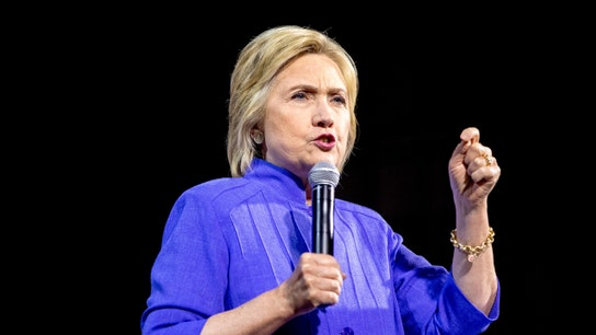 Clinton to Press Trump to Spell Out Policy Plans