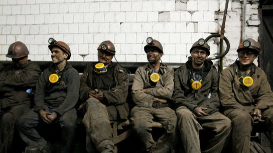 How to Save Coal Country: Pump Up Pensions or Create Jobs?