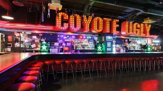Coyote Ugly Howls to Fame and Fortune