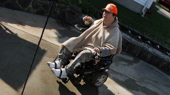 When it's Time to Hire, Don't Ignore the Disabled