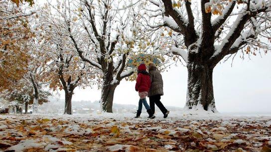 Leading Through a Change of Seasons
